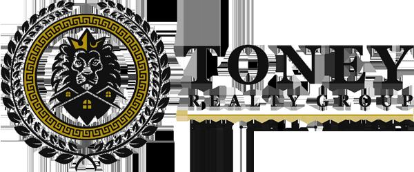Toney Realty Group Logo